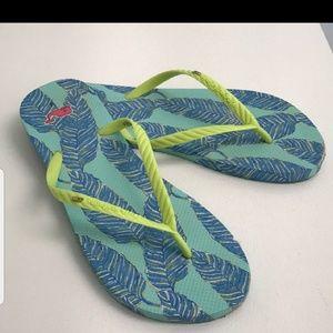 VV Flip Flops
